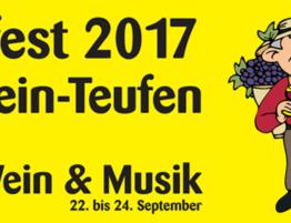 Herbstfest 2017 Freienstein-Teufen