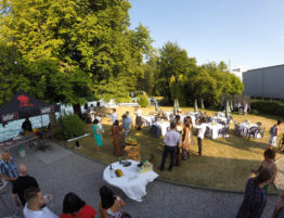 Hochzeit, Brautpaar, Tanz - Party Alleinunterhalter Sandro Hoffmann